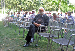 Autor und Publikum