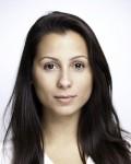 Ariane Cabral de Melo
