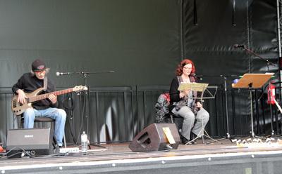 Maren und Wolfgang Schönfeld