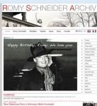 Romy Schneider – eine Schauspiellegende wäre im Herbst dieses Jahres 75 Jahre alt geworden