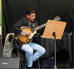 Massoud Godemann