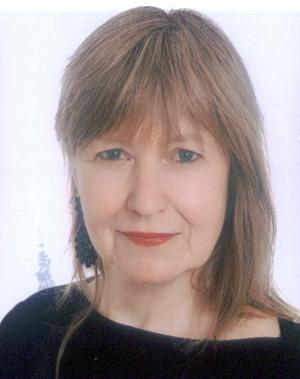 Unser verstorbenes Mitglied Anna Bardi