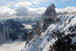 Endstation Gletscher