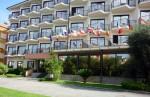 An der ligurischen Küste: Hotel Diana Majestic in Diano Marina