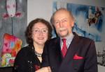 Wolf-Ulrich Cropp und Johanna Renate Wöhlke