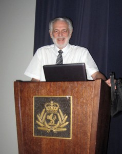 Professor Derek Fraser