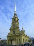 St. Petersburg – ein Wintermärchen
