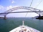 Panamakanal  – Schlagader des Welthandels