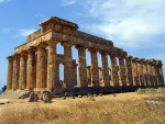 Im Zwist vereint: die antiken Städte Segesta und Selinunt