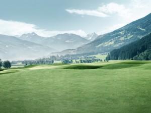 Der Golfrlatz