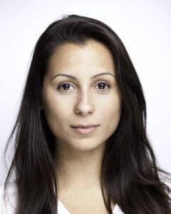 Ariane de Melo
