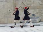 Athener Impressionen