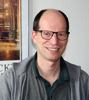 Matthias Ristau