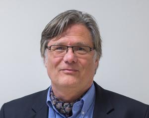 Peter Stratmeyer