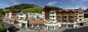 Hotel-Edelweiss Grossarl