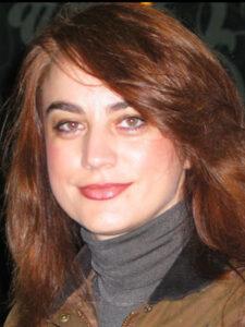 Valentina Vuckovic Mitgliederseite
