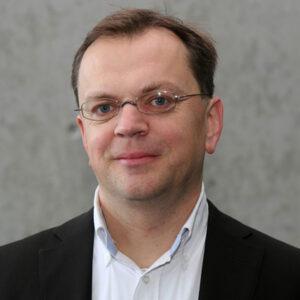 Professor Dr. Klaus Böldl