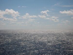 Die Nordsee brilliert