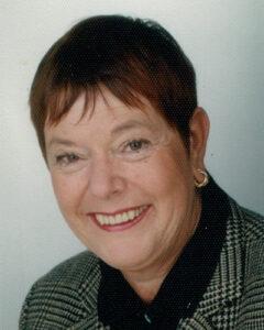 Marita Weber Hagel