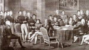 Der Wiener Kongress 1815