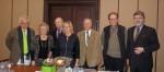 Sabine Witt zur Vorsitzenden der Hamburger Autorenvereinigung gewählt