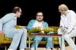 """""""Physiker""""-Premiere am Deutschen Schauspielhaus"""