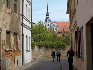 Romantisches Torgau