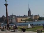 Weiße Nächte im Baltikum