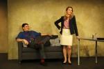 """""""Fat Pig"""" – das neue Stück am English Theatre in Hamburg"""