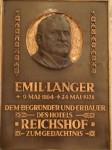 Reichshof Hamburg wiedereröffnet