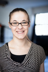 Lena Ahlreip Co- Regissuerin Foto Christoph Mannhard