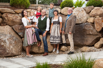 Familie Geiger