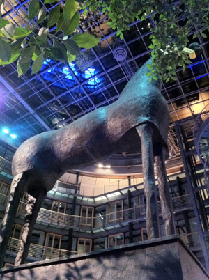 """""""Trojanisches Pferd"""""""