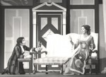 70 Jahre Hamburger Kammerspiele: Der geheimnisvolle Talisman der Prinzipalin