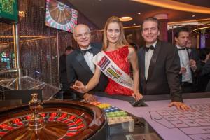Casinoeröffnung