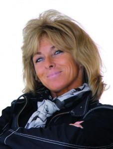 Dr. Doris Schenkenfelder