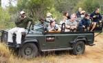 Kurlaub unter der Sonne Südafrikas