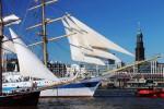 Leinen los und ahoi! So feiert Hamburg seinen Hafengeburtstag