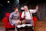"""""""Orphans"""" – das neue Stück am English Theatre of Hamburg"""