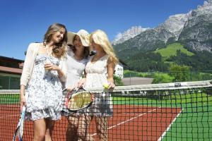 Tennis am Krallerhof