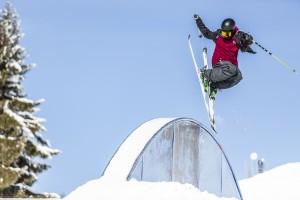 Skigebiet Alpendorf