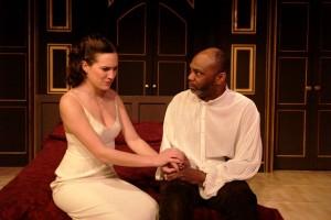 Kann ich dir vertrauen, Desdemona?