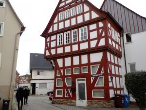 Haus in Dillenburg