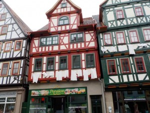 Haus in Schmalkalden
