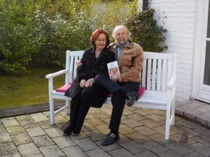 Christiane und Wolf-Ulrich Cropp