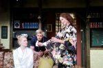 """""""I'LL BE BACK BEFORE MIDNIGHT"""" heißt das neue (alte) Stück am English Theatre in Hamburg"""