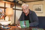 """Klondike in Friesland – """"Alarm in Hooksiel"""", ein Kriminalroman von Michael Buschow"""