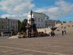 2017 feiert Finnland hundert Jahre Unabhängigkeit