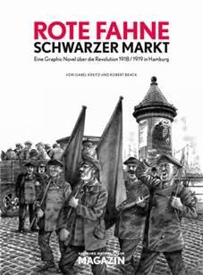 """""""Rote Fahne, schwarzer Markt"""""""