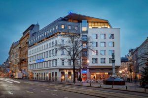 Triest liegt mitten in Wien